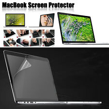 Ultra Clear Film Screen Protector Cover For Macbook Air Pro Retina 11/12/13/15