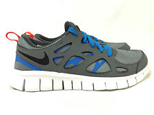 Nike Free Run 2  Boys(GS) Running/Gym Trainers Size.UK- 5.5/5