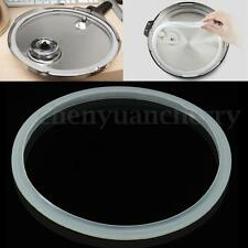 NEW Replacement Silicone Rubber Sealing Gasket Ring for Pressure Cooker 4 Style