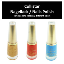 Collistar - Perfect Nails Enamel with strengthener - Nail Polish - 10 ml