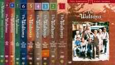 The Waltons Complete Series ~ Season 1-9 & Movie Collection ~ NEW DVD SETS