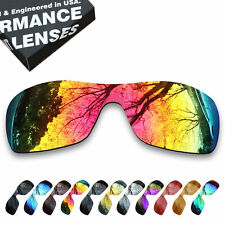 T.A.N Polarized Lenses Replacement for-Oakley Antix Sunglasses-Multiple Options