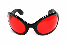 Unisex Bug Eye Sunglasses Retro Rave Shades P501 Get Two for The Price of One