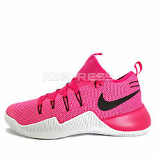 Nike Hypershift EP [844392-606] Basketball Kay Yow Breast Cancer Pink/Black