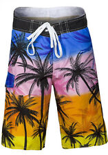 New Mens Beach Pants Board Surf Shorts Board Shorts Swimwear Trunks Swim Shorts