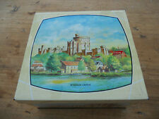 Vintage CWS Commonwealth Biscuit Tin 1950's Advertising by Crumpsall Cardiff
