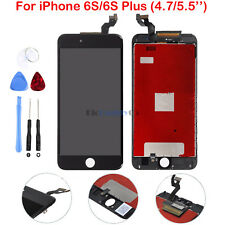 Touch Screen Glass Digitizer&LCD Len Full Assembly for iPhone 6S iPhone 6S Plus