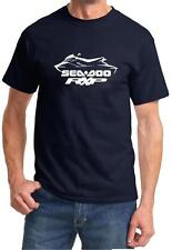2008-11 Sea Doo RXP Jet Ski PWC Classic Design Tshirt NEW FREE SHIP