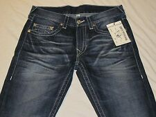 NWT True Religion Rogue Straight Men's Jeans MMD800TS $251 MSRP Various Sizes