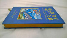 *RARE Harry Potter and the Chamber Of Secrets UK Deluxe 1st Edition 1st Print*