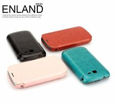 KLD England Series PU Leather Flip Case Cover Samsung Galaxy Trend S7868 I699