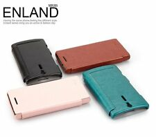 KLD England Series PU Leather Flip Case Cover for Sony Xperia S LT26I Arc HD