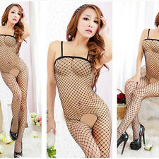 Lady Sexy Lingerie Nightwear Underwear Babydoll Dress G-strings see-through