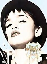 Madonna - The Immaculate Collection (DVD) *RARE!* *SNAP CASE!* SHIPS NEXT DAY!