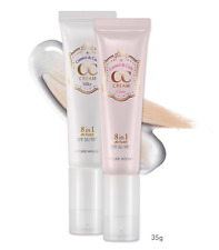 [Etude House] CC Cream SPF30 PA++ 35g (Correct Care Cream / 8 in 1) Collection