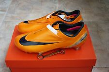 Nike mercurial vapor IV SG Orange Rare Limited CR Superfly