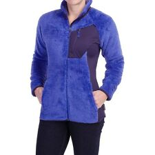 $100 Columbia Sportswear Womens M L XL Double Plush Sporty Fleece Jacket