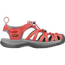 KEEN WHISPER WMNS- HOT CORAL/NEUTRAL GRAY