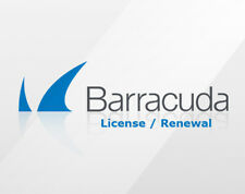 Barracuda NG Firewall F400 1 Year Instant Replacement