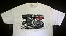 LIONS DRAG STRIP 1932 Ford Pickup 32 Injected Hemi T-Shirt  L A Harbor Area