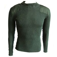 British army jumpers grade 1 army surplus,camping,fishing,shooting