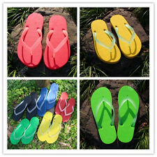 Top Fashion Women Men Luminous Shoes Sandals Beach Thong Slippers Flip flops 13X
