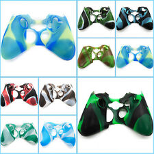 1*Practical Silicon Case Cover Protective Skin for Xbox 360 Game Controller New