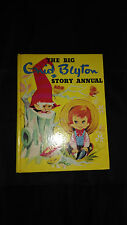 The Big Enid Blyton Story Annual (1975)