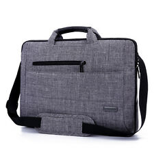 14 inch Notebook Computer Laptop ipad Bag Case Briefcase Shoulder Messenger Bag