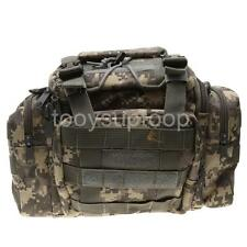 Military Tactical Trekking Camping Hiking Hunting Travel Shoulder Bag Rucksacks