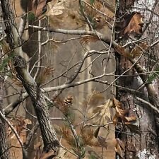 Real Woodland Camo Edible Icing Image Topper for Cake, Cookie, Cupcake
