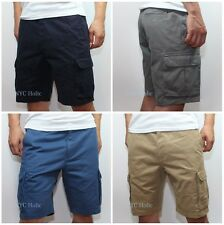 New Tommy Hilfiger Mens Classic Fit Cargo Shorts NWT