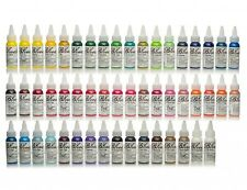 Bloodline Skin Candy - Professional Colour Tattoo Ink, Lining, Shading, 1oz