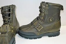 NWOB POLO Ralph Lauren Andres III Casual Snow Boot Shoe