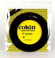 Cokin P458 58mm P Series Adapter Ring for BP-400/BPW-400 holder