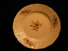 Vintage Rosenthal Continental Sans Souci Rose China Choice of Plate Lot Germany