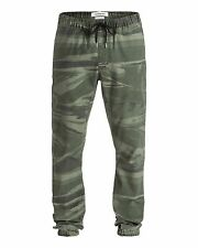 NEW QUIKSILVER™  Mens Fonic Camo Pant Trousers