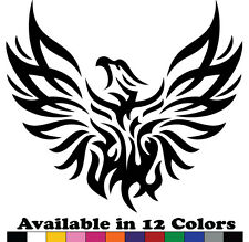 Phoenix Vinyl Sticker Decal - Car Decal,Bumper Sticker,Laptop Wall Decal 003
