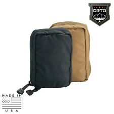 DRTO MOLLE IFAK/EMT Medical Pouch