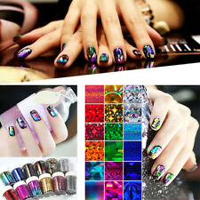 HOT Wholesale Galaxy Nail Art Transfer Wrap Foil Stickers Decals Deco DIY Cheap