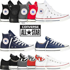 Converse All Star Chuck Taylor Mens Womens Unisex High Hi Tops Trainers Pumps