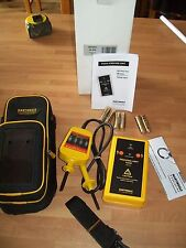 MARTINDALE ELECTRICAL Safety Voltage Indicator And Proving Unit VIPD Kit TEST