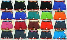 Puma Men's Boxer Brief Sport Stretch New Colors S 28/30 M 32/34 L 36/38 XL 40/42