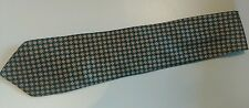 100% silk tie from the windsor collection tie rack