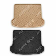 Boot liner Cargo Mat Tray Rear Trunk For Cadillac SRX 2010-2015