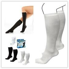 Men Women Miracle Socks Anti-Fatigue Compression Long Socks Unisex Hot Sale AUU