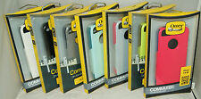 New OtterBox Commuter Case - iPhone 6/6s 6 Plus, iPhone 5/5s, Galaxy S5, Note 4