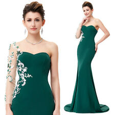 Women Long Evening Party Ball Prom Gown Formal Bridesmaid Cocktail Dress Banquet