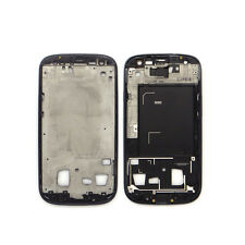 Front Housing Frame Bezel Plate Middle Frame Spare Part For Samsung Galaxy i9300