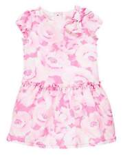 NWT Gymboree Girls Center Stage Floral Bow Easter Dress 12-18 18-24 2T 3T 4T 5T